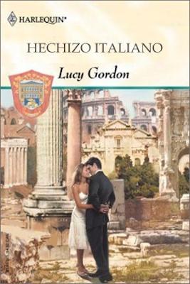 Lucy Gordon - Hechizo Italiano