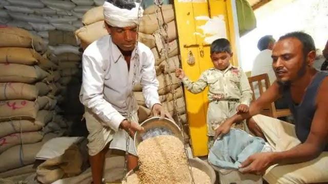 यूपी में 5 अगस्त को यूपी में 80 लाख राशन कार्ड धारकों को बंटेगा मुुफ्त में गेहूं और चावल