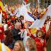 ANÁLISIS | Respeto participa en el 12 de octubre en Barcelona