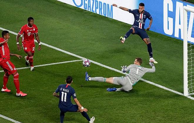 Bộ đôi người hùng giúp Bayern Munich hạ PSG lên đỉnh châu Âu là ai?