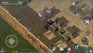 7 Game Survival Terbaik untuk Android di Tahun 2020