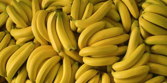 produk utama buah pisang