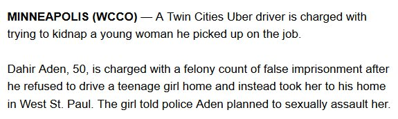 Twin Cities Crime