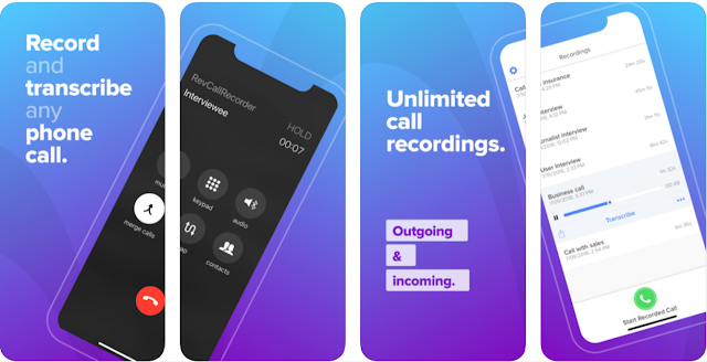 best call recording app for iPhone in 2020 1