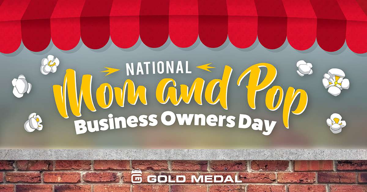 National Mom and Pop Business Owners Day Wishes Photos