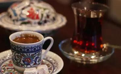 أيهما الأفضل لصحتك - الشاي أم القهوة السوداء ؟