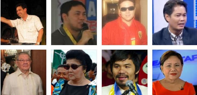 Top 10 Wealthiest Politicians in the Philippines! Find Out Here!