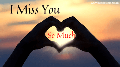 I Miss you wallpaper HD