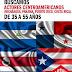 Para IMPORTANTE MINISERIE se buscan ACTORES/ACTRICES CENTROAMERICANOS, Nicaragua, Panamá, Puerto Rico, Costa Rica