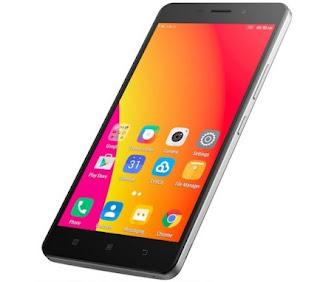Ponsel Android 5.5 inci murah Lenovo A7700
