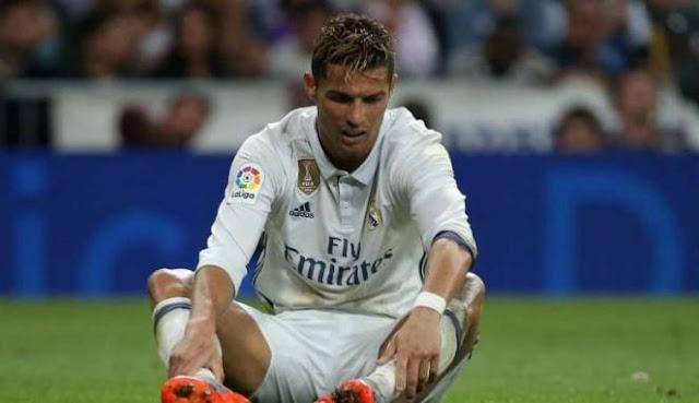 5 Calon Suksesor Jika Ronaldo Jadi Tinggalkan Madrid