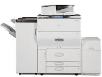 Ricoh MP C8002SP Printer Driver Download