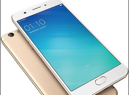 How to Flash Smartphone Oppo F1S via PC using SP Flash Tool