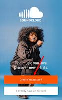 Akun Soundcloud