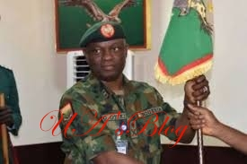 Fraud: Nigerian Army General Forfeits N136m Traced To His Account (Photo)