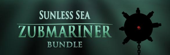 Sunless Sea + Zubmariner Bundle-GOG