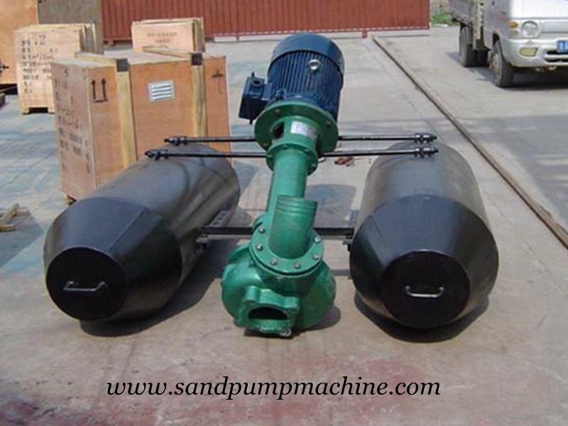 TAI'AN OCEAN PUMP CO ,LTD: What Kind of Suction Dredge Pumps