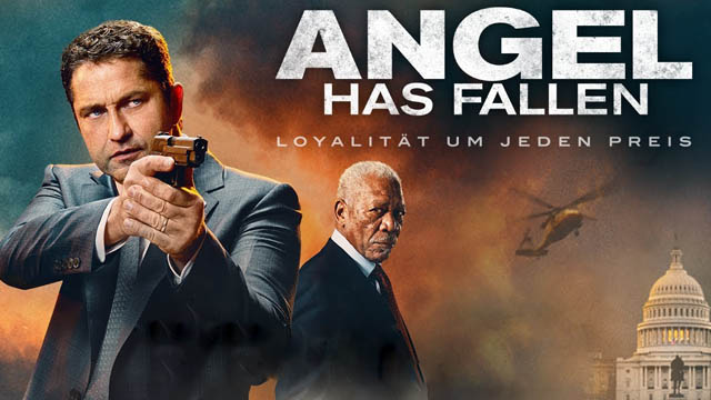 Angel Has Fallen Full Movie in Hindi Download Filmywap Netflix