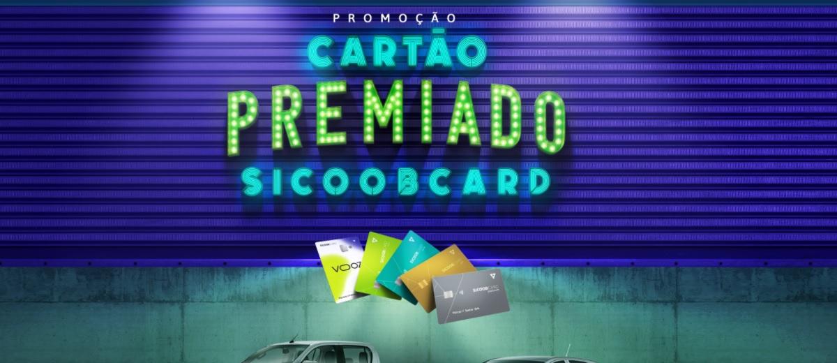 Promoção Sicoobcard 2021 Cartão Premiado Prêmios 2 Onix 0KM e Hilux 0KM - Sorteios