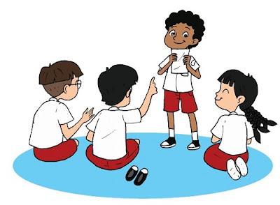 presentasikan hasil karyamu di depan teman-teman dan Bapak/Ibu guru www.simplenews.me