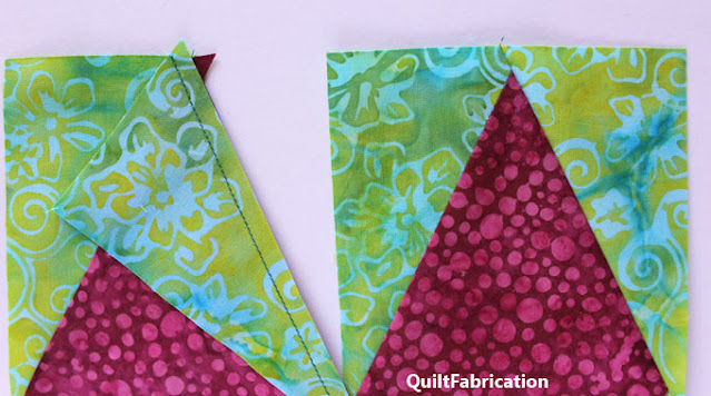 pink and green kite