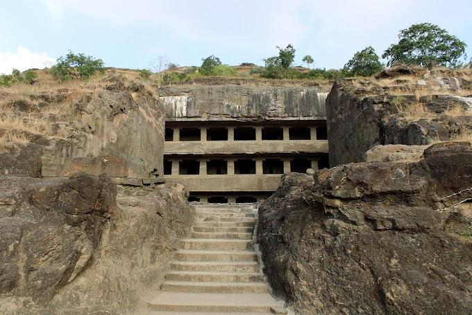 Ellora Caves - UNESCO World Heritage Centre - UPSC