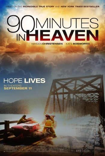 90 Minutos en el Cielo DVDRip Latino