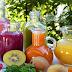 Suco Detox: Conheça seus benefícios e aprenda algumas receitas deliciosas para emagrecer com saúde!