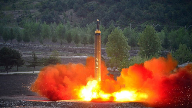 UN Security Council vows sanctions over DPRK's missile test