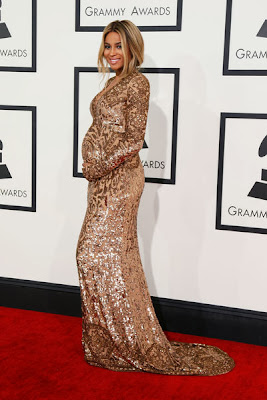 Grammy Awards 2014 Ciara