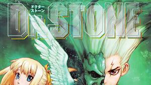 Dr. Stone Episodio 3 [Online] [Mega]