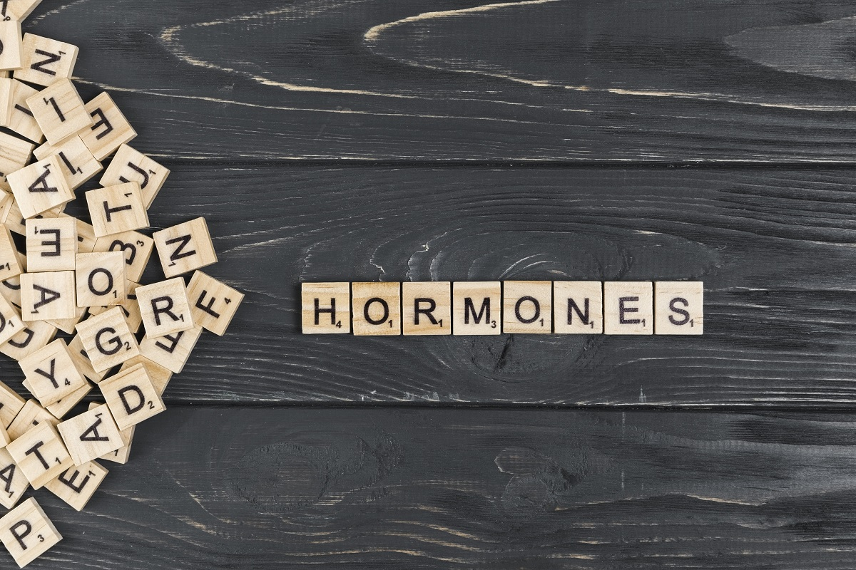 Hormones, Health, Body