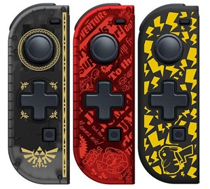 Switch D-Pad controller on sale