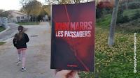 les passagers john marrs happybook happymanda livres addict