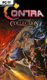 Contra Anniversary Collection free download - Contra Anniversary Collection-PLAZA