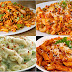 How To Make 4 Pasta Easy Recipes In Urdu