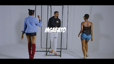 VIDEO  Msabato - Makolokocho [official mp4 video]