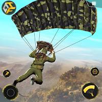 US Army Commando Battleground Mission Mod Apk