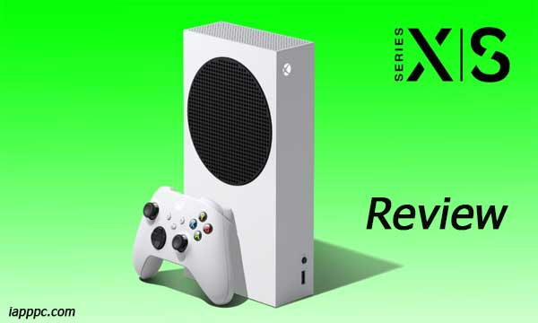 Xbox Series S Review