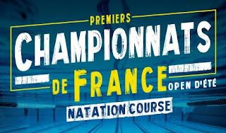 Championnats de France Open d'été 2021