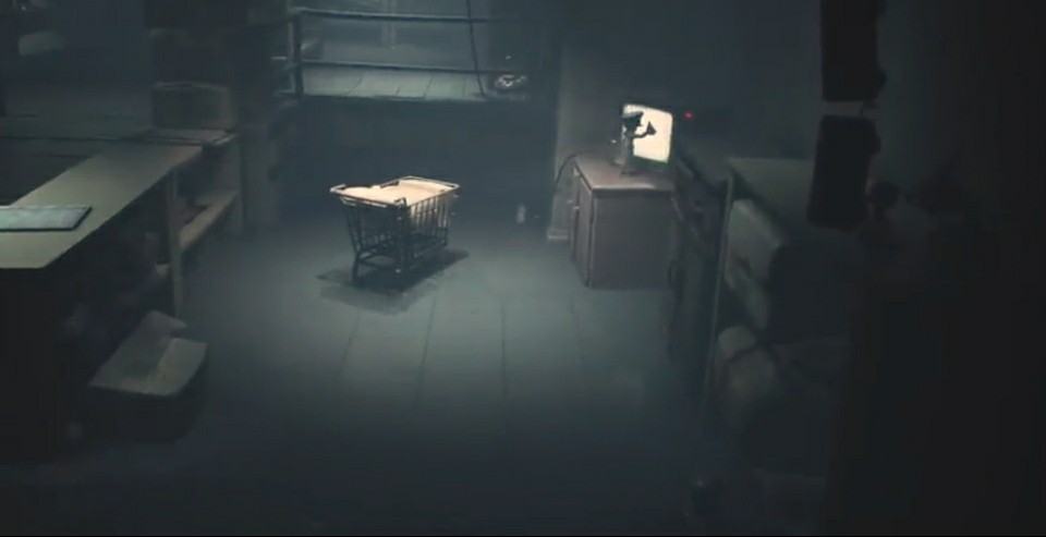 Little Nightmares 2: Stuck in the electrocuted water area? Here's what to do