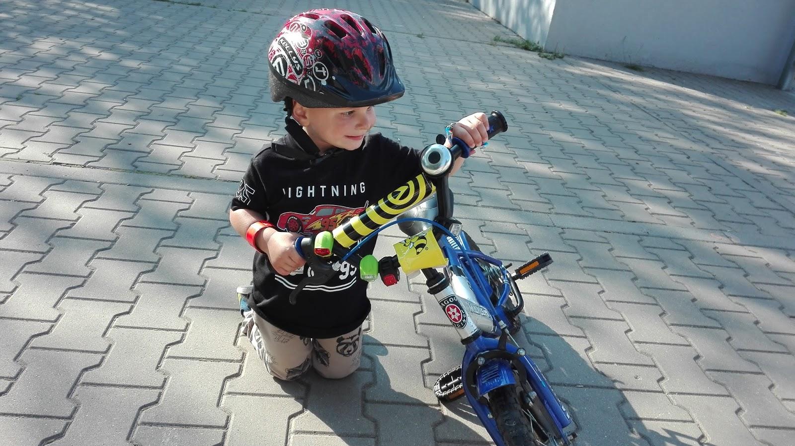 aktywne dziecko z astmą