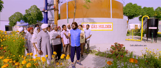 Jattu Engineer 2017 1080p bluray high quality movie free download