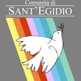 logo Comunità di Sant'Egidio