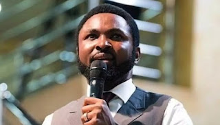 Abuja pastor reacts to report he bought N573m property on Magu's behalf in Dubai