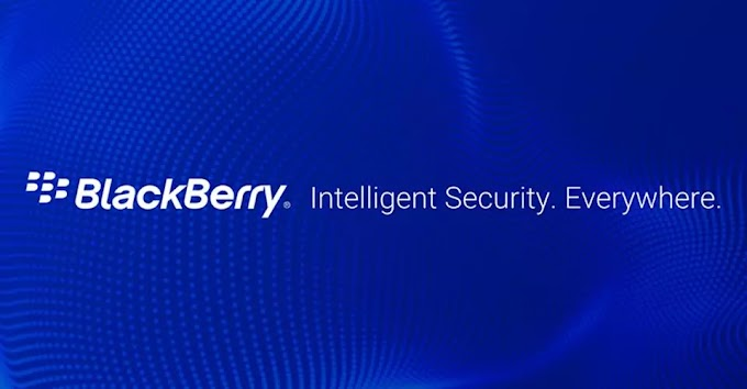BlackBerry regresa con Android y teclado fisico