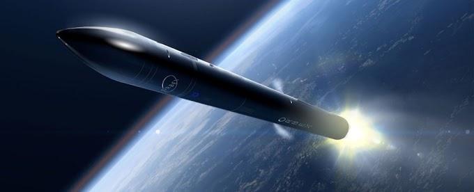 UK Startup Reveals Impressive Images of The World's Largest 3D Printed Rocket Engine