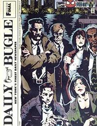Daily Bugle (1996) Comic