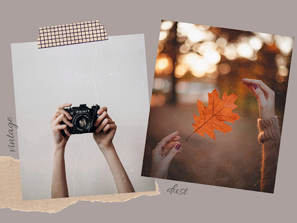 353. Jak przerobić zdjęcie na Instagram: #3 SZYBKIE PRZERÓBKI - kurz, rysy i zabrudzenie