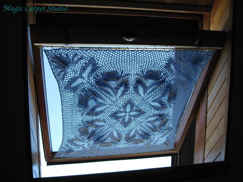 Latające Dywany Jak Zrobić Zaciemnienie